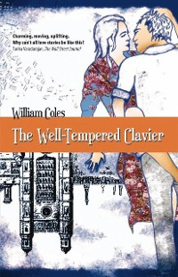 Cover Well-Tempered Clavier