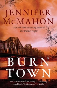 Cover Burntown