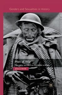 Cover Men of War