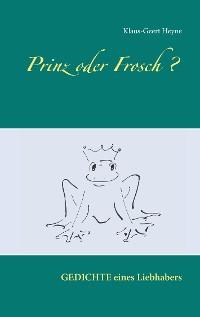 Cover Prinz oder Frosch