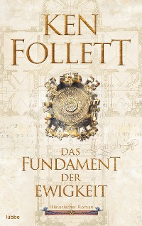 Cover Das Fundament der Ewigkeit