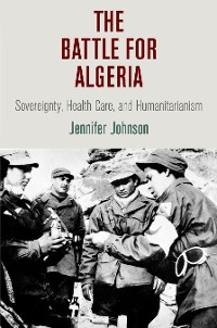 Cover The Battle for Algeria