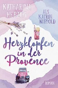 Cover Herzklopfen in der Provence