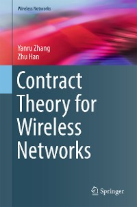 Cover Contract Theory for Wireless Networks