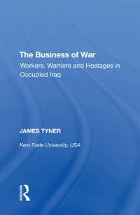 Cover Business of War
