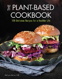 Cover The Plant-Based Cookbook