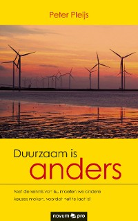 Cover Duurzaam is anders