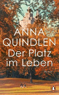 Cover Der Platz im Leben