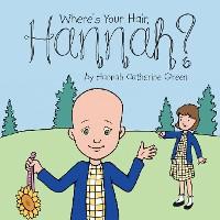 Cover Where'S Your Hair, Hannah?