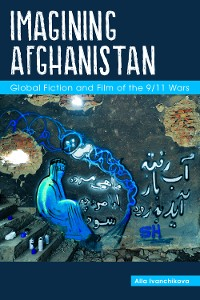 Cover Imagining Afghanistan
