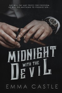 Cover Midnight with the Devil