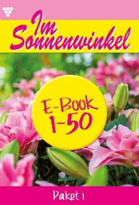 Cover Im Sonnenwinkel Paket 1 – Familienroman