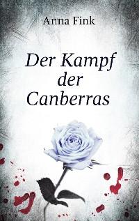 Cover Der Kampf der Canberras