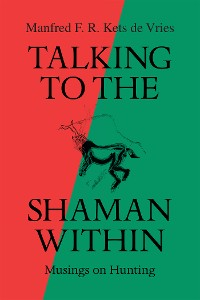 Cover Talking to the Shaman Within