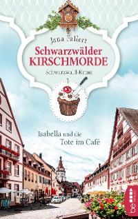 Cover Schwarzwälder Kirschmorde