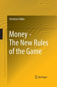 Cover Money - The New Rules of the Game