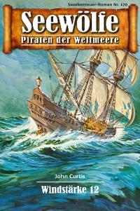 Cover Seewölfe - Piraten der Weltmeere 170