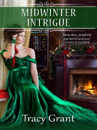Cover Midwinter Intrigue