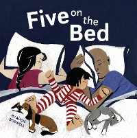 Cover Five on the Bed