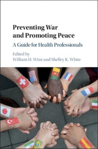Cover Preventing War and Promoting Peace