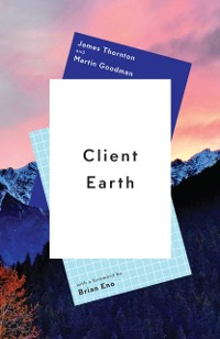 Cover Client Earth