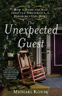 Cover The Unexpected Guest