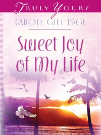 Cover Sweet Joy Of My Life