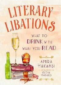 Cover Literary Libations