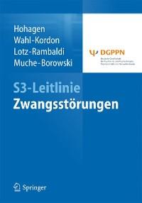 Cover S3-Leitlinie Zwangsstörungen