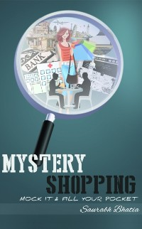 Cover Mystery Shopping
