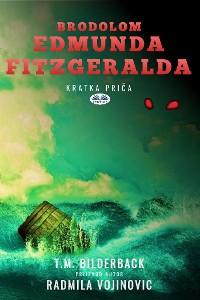 Cover Brodolom Edmunda Fitzgeralda - Kratka Priča