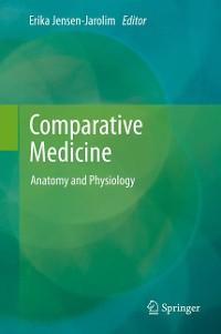 Cover Comparative Medicine