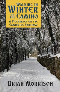 Cover WALKING IN WINTER ON THE CAMINO