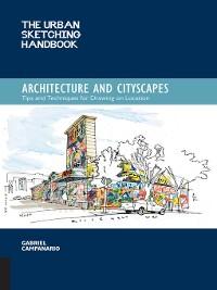 Cover The Urban Sketching Handbook