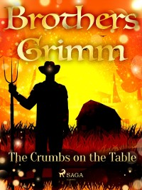 Cover Crumbs on the Table