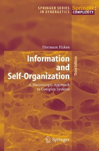 Cover Information and Self-Organization