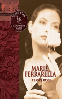 Cover Texas Rose (Mills & Boon Silhouette)