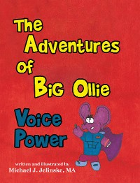 Cover The Adventures of Big Ollie