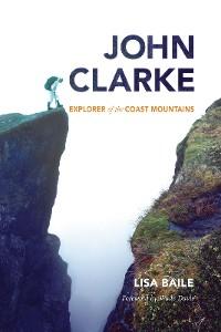 Cover John Clarke