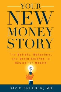Cover Your New Money Story