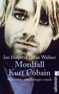 Cover Mordfall Kurt Cobain