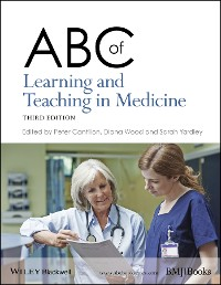Cover ABC of Learning and Teaching in Medicine