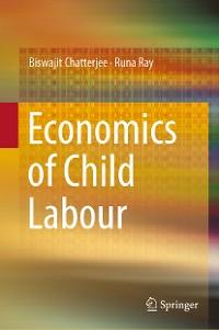 Cover Economics of Child Labour