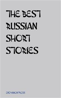 Cover The Best Russian Short Stories