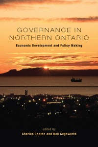 Cover Governance in Northern Ontario