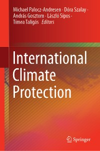 Cover International Climate Protection