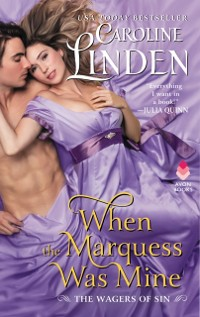 Cover When the Marquess Was Mine