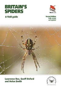 Cover Britain's Spiders