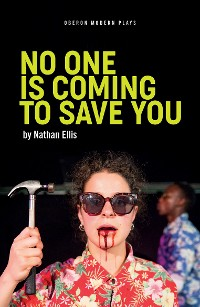 Cover No One is Coming to Save You
