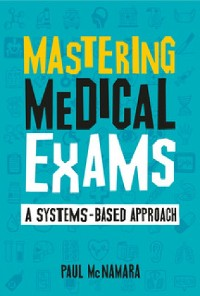 Cover Mastering Medical Exams